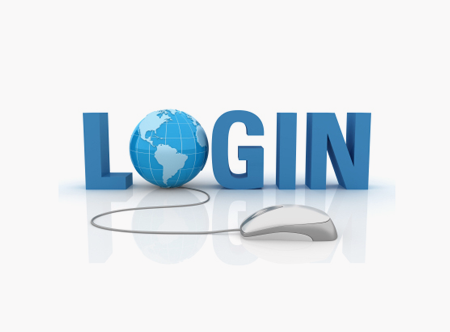 how to find admin login page of website